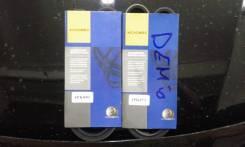 Ремень. Mazda Demio, DW3W Двигатель B3E