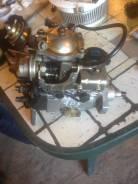 Топливный насос высокого давления. Toyota Land Cruiser, HDJ80, J80 Двигатель 1HDFT