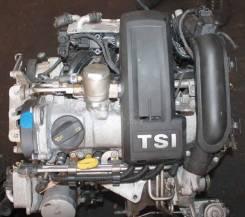 Двигатель. Audi A3 Двигатель CBZB