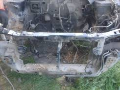 Рамка радиатора. Mitsubishi RVR, N23W Двигатель 4G63