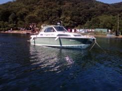 Yamaha STR-20. Год: 1995 год, длина 6,00м., двигатель стационарный, 261,00л.с., бензин