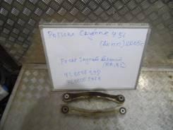 Рычаг подвески. Porsche Cayenne, 9PA, 955 Двигатели: M02, 2Y, M, 48, 50, 00