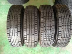 Dunlop Grandtrek SJ7. Зимние, без шипов, 2014 год, износ: 20%, 4 шт