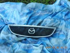 Решетка радиатора. Mazda Capella, GF8P Двигатель FPDE