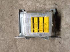 Блок airbag Subaru Impreza GDA GGA
