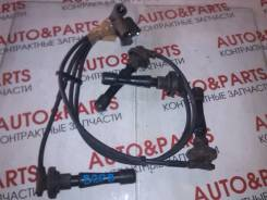 Высоковольтные провода. Honda: S-MX, Ballade, Orthia, CR-V, Integra, Stepwgn Двигатели: B18B4, B20B, B18B1, B18B3