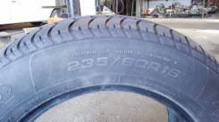 Goodyear Eagle NCT 5. Летние, 2014 год, износ: 5%, 4 шт