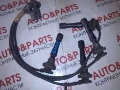 Высоковольтные провода. Honda: Ballade, S-MX, CR-V, Stepwgn, Integra, Orthia Двигатели: B18B4, B20B, B18B1, B18B3
