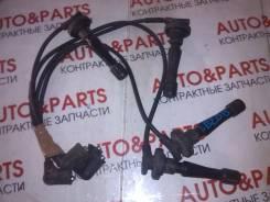 Высоковольтные провода. Honda: Orthia, CR-V, Integra, Stepwgn, S-MX, Ballade Двигатели: B20B, B18B1, B18B3, B18B4