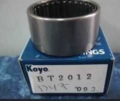 Подшипник ступицы колеса | перед прав/лев | Koyo арт.ВТ2012
