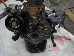 Поддон. Toyota: Tercel, Corsa, Cynos, Corolla II, Paseo Двигатели: 5EFE, 3E, 3EE