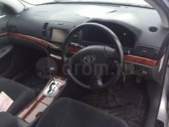 Toyota Allion. ZZT245, 1ZZ