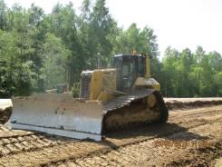 Caterpillar D6N. Бульдозера планировщики CAT D6N LGP.2011г., 6 600 куб. см., 19 000,00кг.