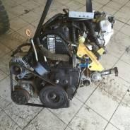 Двигатель. Honda Accord, CF7 Honda Odyssey, RA3, RA6, RA7, RA2 Honda Avancier, TA1, TA2 Двигатель F23A
