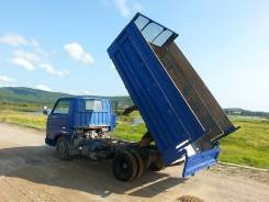 Mazda Titan. Продам Самосвал, 3 000 куб. см., 2 000 кг.