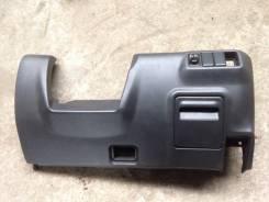 Панель рулевой колонки. Subaru Impreza, GGA, GDA