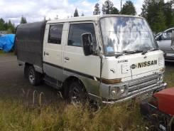 Nissan Atlas. Продам , 2 289 куб. см., 1 000 кг.