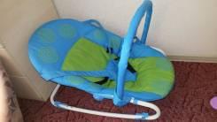Лежак детский