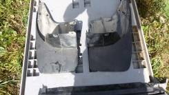 Брызговики. Toyota Land Cruiser Prado, GRJ150