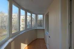Балконы, Лоджии - отделка , утепление изнутри , шумоизоляция. .