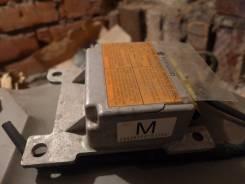 Блок управления airbag. Nissan Cefiro, A33 Двигатель VQ20DE