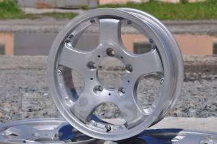 Suzuki. 5.5x16, 5x139.70, ET20, ЦО 110,0мм.
