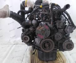 Продажа двигатель на Mitsubishi Challenger или Pajero 4M40T