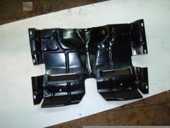 Защита двигателя. ГАЗ 3110 Волга