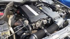Двигатель в сборе. Mercedes-Benz C-Class, W203 Mercedes-Benz W203, W230 Двигатели: M271, 948
