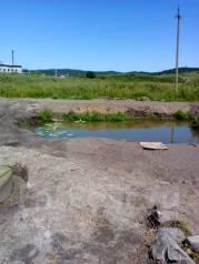 Продам зем. участок 2500 кв. м в п. Зарубино под ч/дом или базу отдыха. 2 500 кв.м., собственность, электричество, вода, от частного лица (собственни...