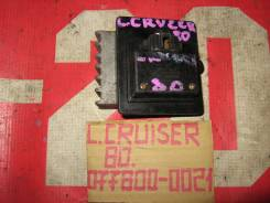 Реостат печки Toyota Land Cruiser #ZJ80 077800-0021