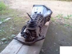 Коробка переключения передач. Лада 2106