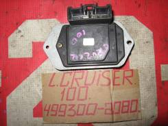 Реостат печки Toyota Land Cruiser 100 4799300-2080