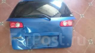 Дверь багажника. Mazda Demio, DY3R, DY3W