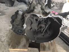 Механическая коробка переключения передач. Daewoo Matiz