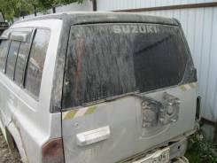 Дверь боковая. Suzuki Vitara Suzuki Escudo, TD11W Двигатель H20A