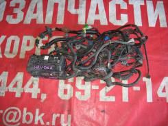 Проводка ДВС Honda HRV