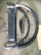Расширитель крыла. Nissan Qashqai, J10