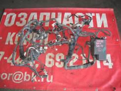 Проводка ДВС Toyota RAV4