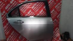 Дверь багажника. Honda Accord, CL7