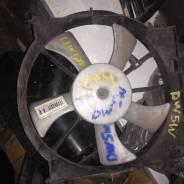 Диффузор. Mazda Demio, DW3W