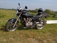 Kawasaki Zephyr. 400 куб. см., исправен, птс, с пробегом