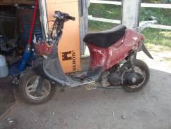 Suzuki. 50 куб. см., неисправен, без птс, с пробегом