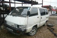 Toyota Lite Ace. 4K