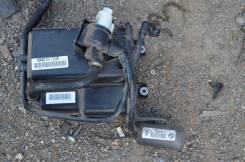 Фильтр паров топлива. BMW X5, E70 BMW X6, E71 Двигатели: N52B30, N63B44, N55B30