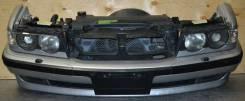 Ноускат. BMW 7-Series, E38