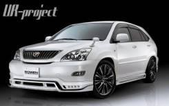 Бампер. Lexus RX300 Lexus RX300 / 330 / 350 Lexus RX300/330/350
