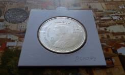 Серебро! Испания. 12 Евро 2004 г.500-летие со дня смерти королевы Изаб