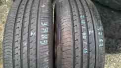 Dunlop Veuro VE 303. Летние, 2015 год, износ: 5%, 2 шт