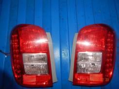 Стоп-сигнал. Toyota Corolla Fielder, NZE141 Двигатель 1NZFE